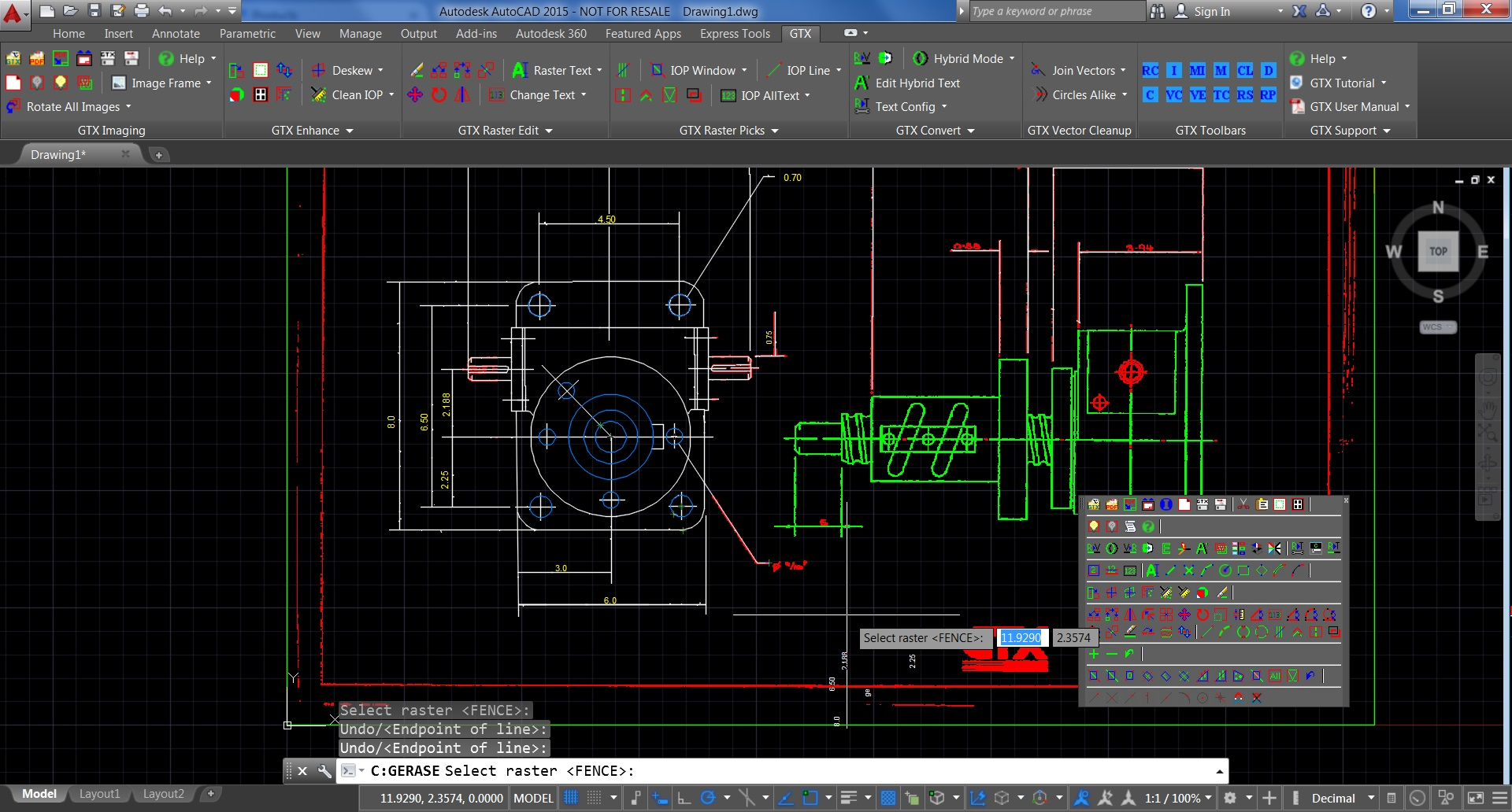 autocad 2015 recommended system requirements